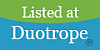 Listed at Duotrope