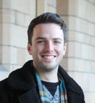 Shane Strachan
