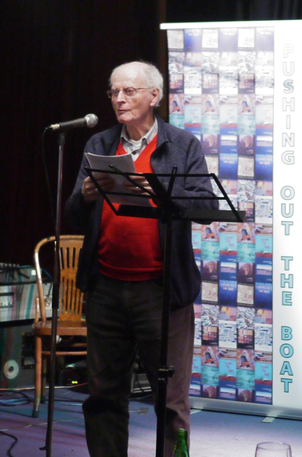 Gerard Rochford