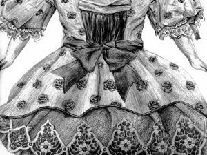 A Doll's Dress