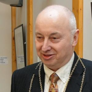 Lord Provost