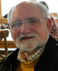 Peter Sheal