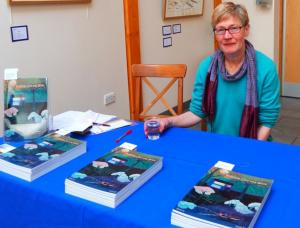Gail Riekie