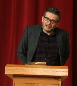 Gavin Gilmour