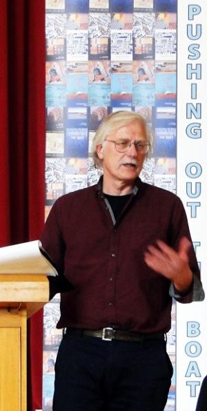 Ian Crockatt