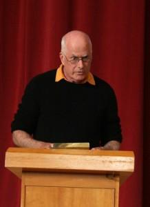 Jim Conwell