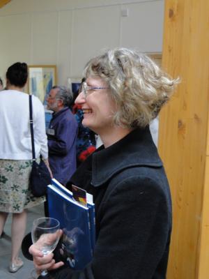 Judy Taylor