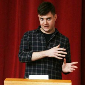 Nathan Breakenridge